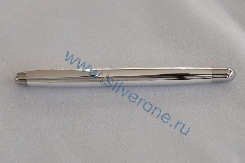 Серебряная ручка Роллер 61047