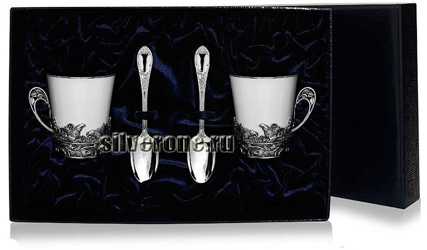 Набор чайных чашек Тетерев