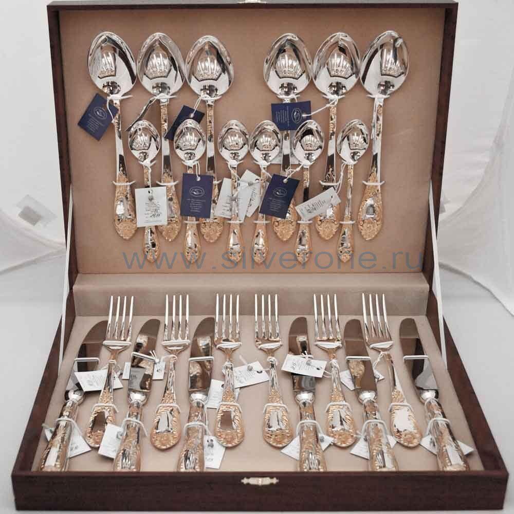Оригинальные недорогие подарки на серебряную свадьбу 45